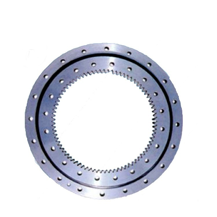RE2508 Crossed roller bearings (Inner ring separable)