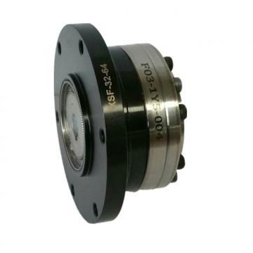 SHF-32 Harmonic drive crossed roller bearings