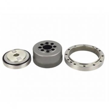 CRBH258AUU crossed roller bearing