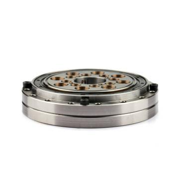 XSU140644 Crossed roller bearings (without gear teeth)