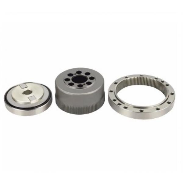 CRBH10020AUUT1 Crossed roller bearing #1 image