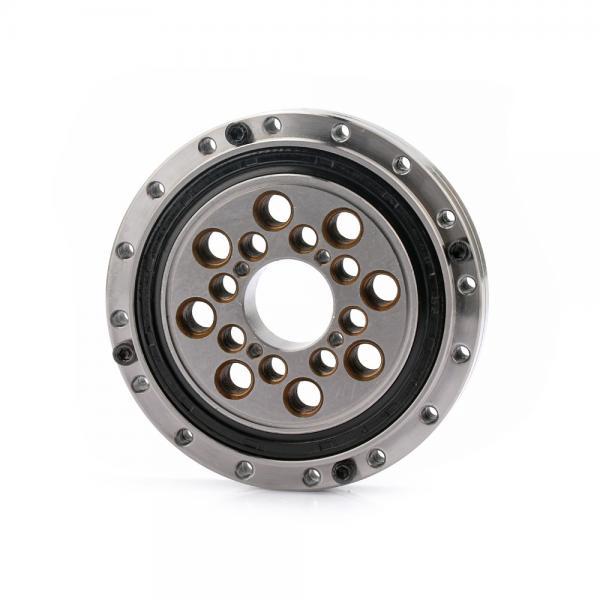 CRBH9016AUU Crossed roller bearing #1 image