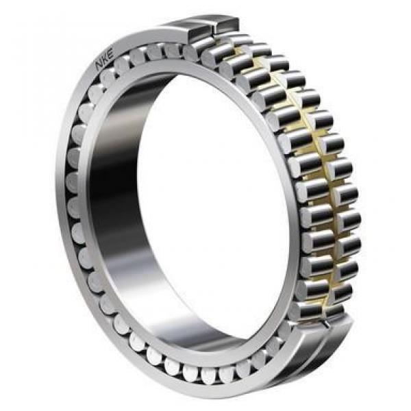 XSA140944-N Crossed roller slewing bearings #1 image